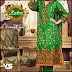 Latest Winter Reshma Embroidered Collection 2016-17 by VS Textiles