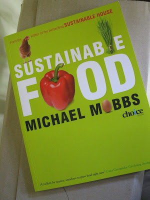 Sustainable Food by Michael Mobbs