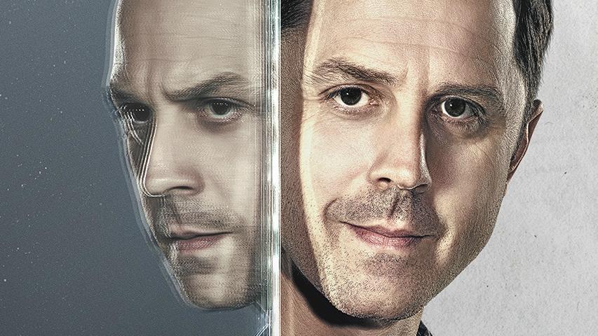 Sneaky Pete Season 3 Poster Giovanni Ribisi Marius Josnapovic