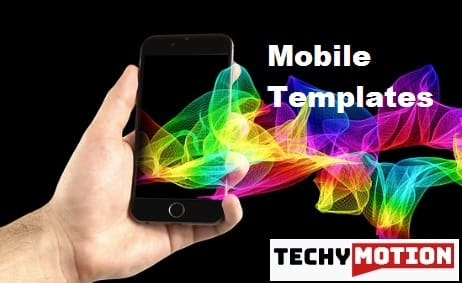 10 मोबाइल फ्रेंडली टेम्पलेट मुफ्त में कैसे डाउनलोड करें ?