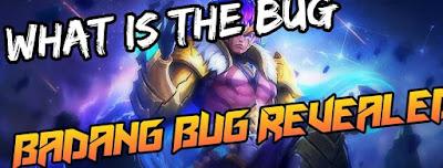kenapa hero badang hilang mobile legends