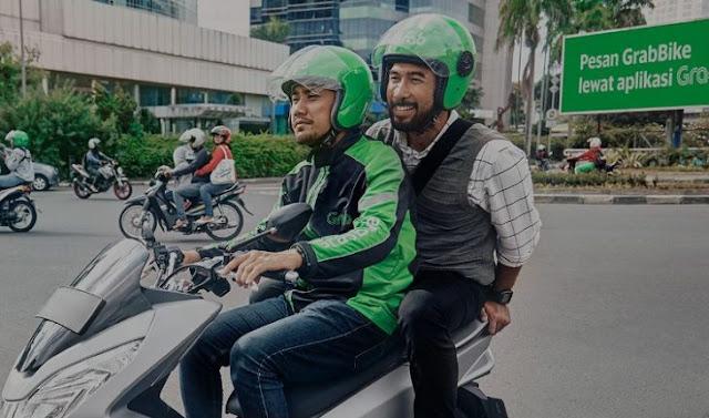 Cara Daftar Grabbike Online dan Offline Terbaru 2018/2019