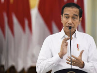 Jokowi: Tukang Ojek, Sopir Taksi Tak Perlu Khawatir, Cicilan Ditangguhkan 1 Tahun