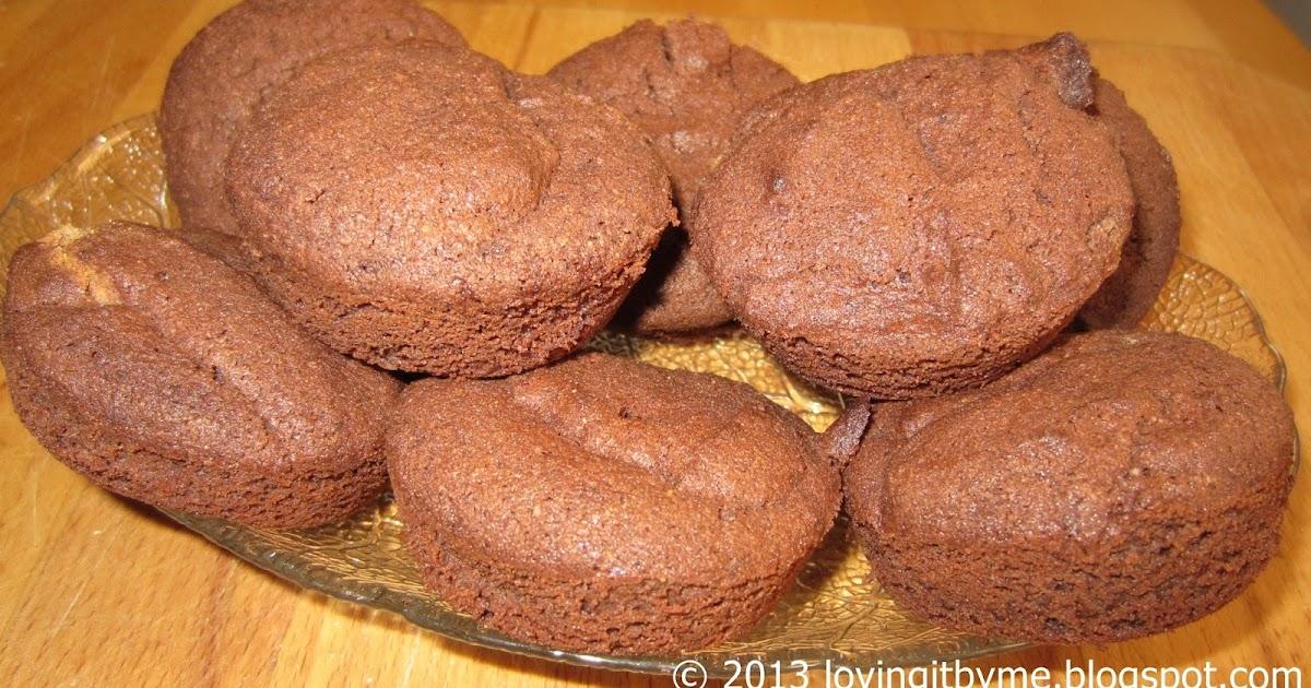 muffins med kokosmjöl