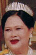 diamond fringe tiara thailand queen saovabha phongsri sirikit