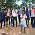 आइकॉन हीरो राजन कुमार ने ग्रामीण मतदाताओं को किया जागरूक