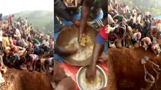5  Fakta Gunung Emas di Kongo yang Viral Dikaitkan dengan Hari Kiamat