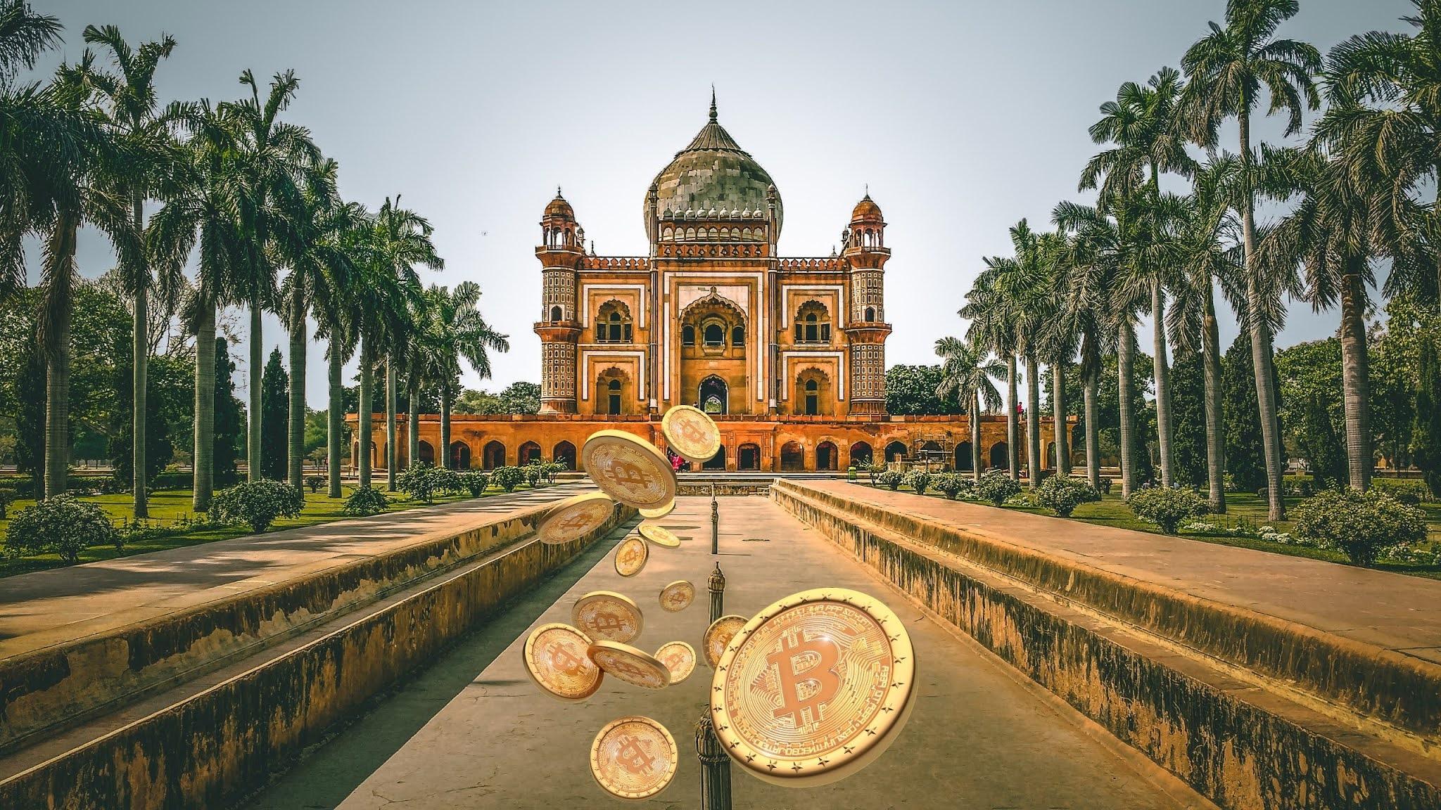 Hindistan dijital para