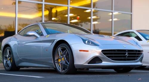 Car Valeting Business