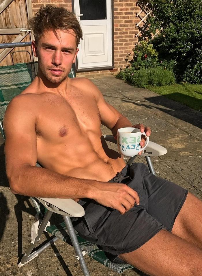 handsome-male-model-sun-tanning-fit-body-shirtless