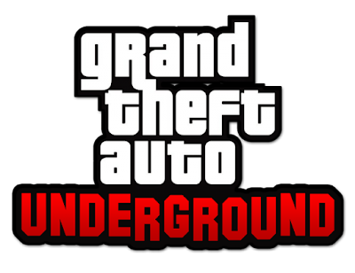 san mod gta underground logo