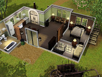 Guide in Building Sims 3 Houses
