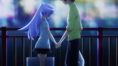 Nonton Anime Plastic Memories BD