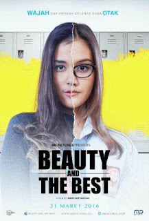 Download Filem : Beauty And The Best (2016) WEB-DL