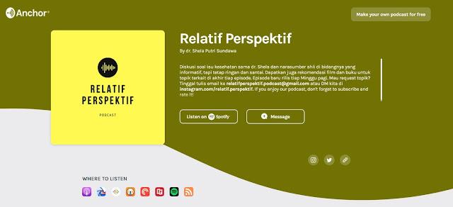 podcast rekomendasi indonesia