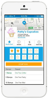 CTownSaver Mobile Loyalty Rewards Software Example