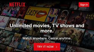 Make New Netflix Account Hindi Me.