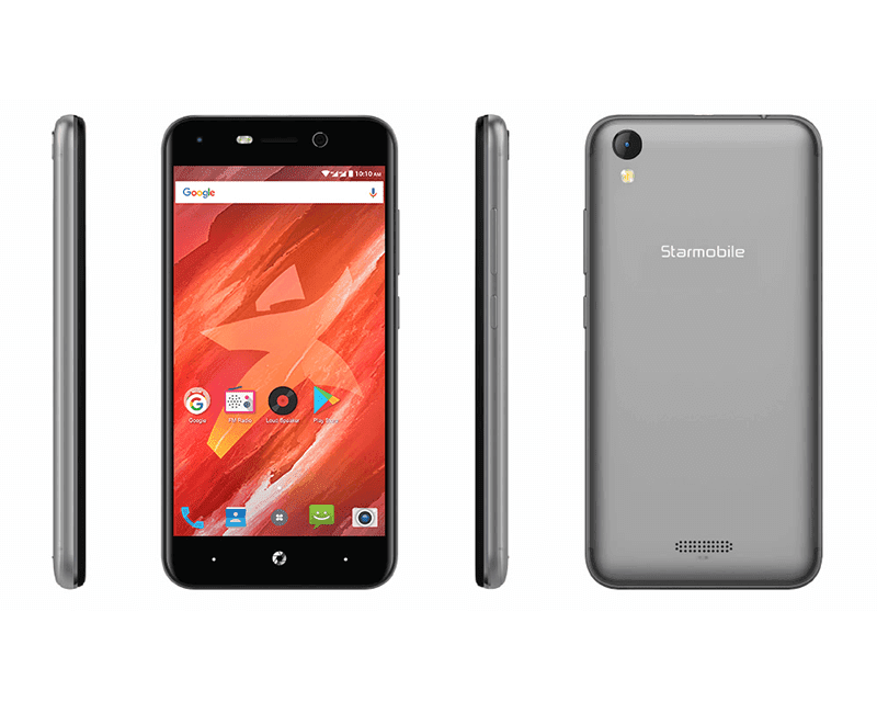 Starmobile Up Xtreme with shatter resistant screen goes official