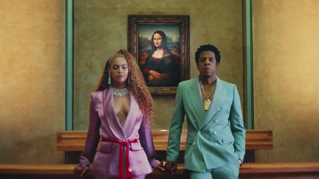Track by track: Everything Is Love de Jay Z y Beyoncé.