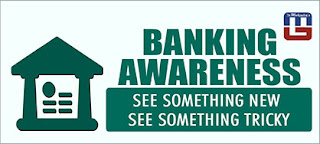 BANKING AWARENESS FOR SBI PO : 20 - MAR - 17