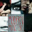 *ARC Review* Modern Monsters by Kelley York