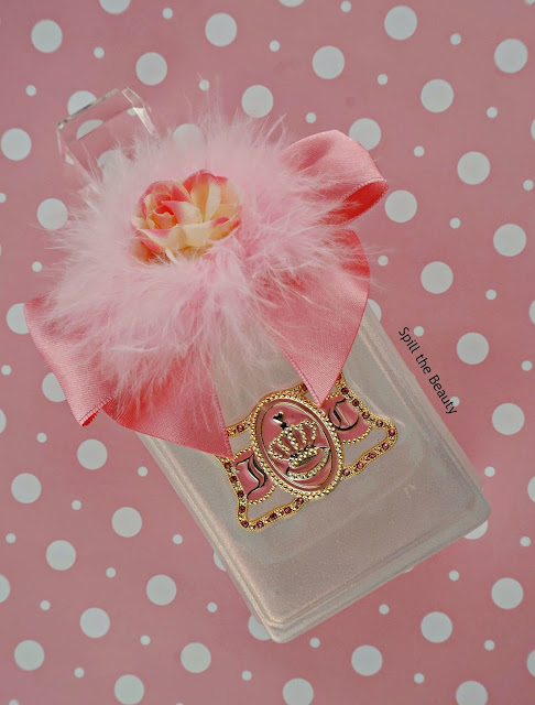juicy couture eau de parfum viva la juicy glace review