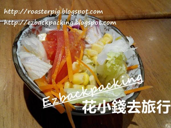 沙田抵食日本菜