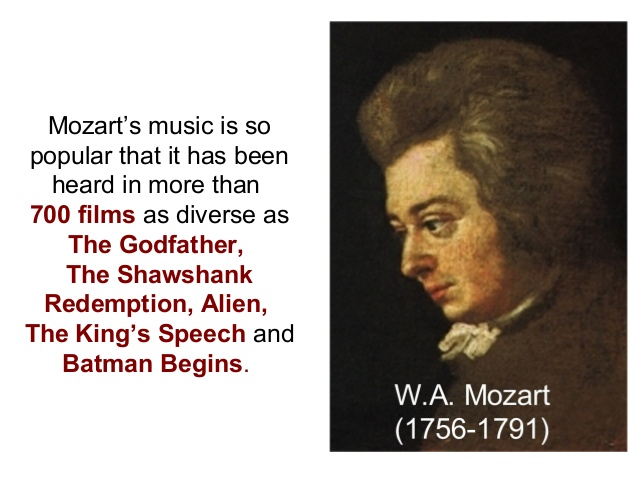 a biography of wolfgang amadeus mozart and the importance of his works Primary school classroom resources about wolfgang amadeus mozart including biographical details, videos, games his first name was wolfgang, a german name.