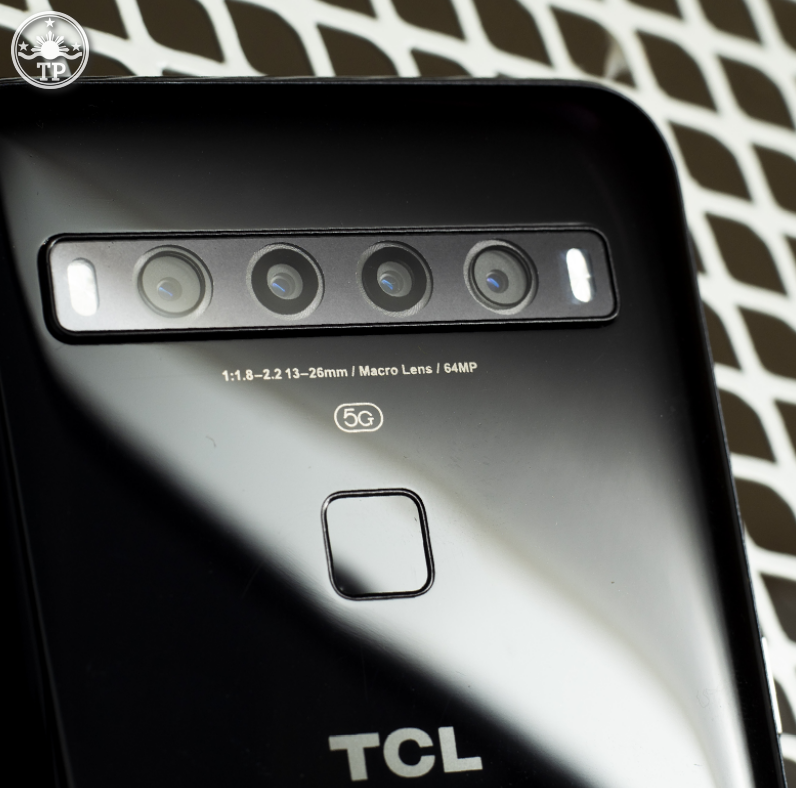 TCL 10 5G Seattle, TCL 5G Smartphone, TCL 10 5G Seattle Philippines