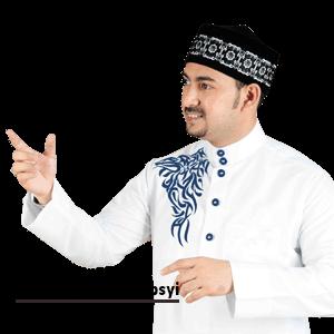 Ustadz Ahmad Al Habsyi