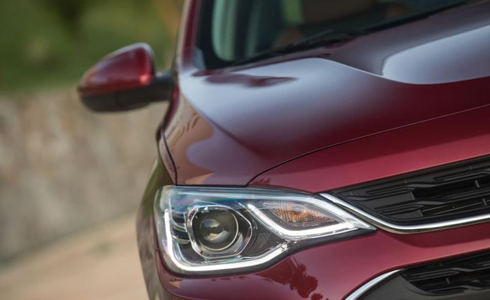 La industria automotriz nacional presenta un freno en todos los segmentos, producción, exportación y ventas, aseguró, Eduardo Solís, presidente de la AMIA. (Foto: GM)