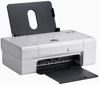 Download Printer Driver Dell 725