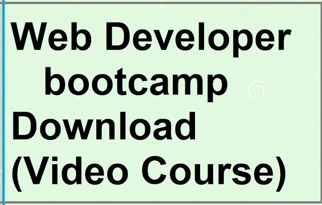 The-web-developer-bootcamp-download-Video-Course