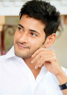 Tollywood Celebrities Mahesh Babu Profile