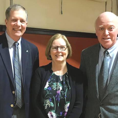Kathy Seaver Retires as Town Clerk After 45 Years