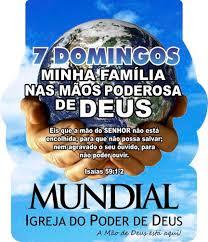 impd,gráfica sp,material gráfico,igreja mundial