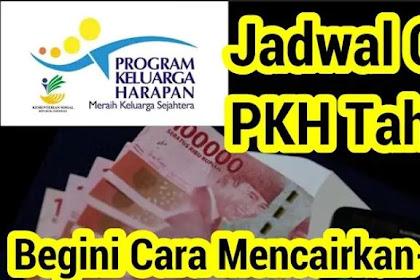 Kabar Terbaru! Bansos PKH Tahap 2 Kembali Cair di Bulan Ramadhan, Simak! Ini Cara Cek Pencairan Dana PKH