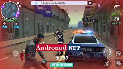 Gangstar New Orleans v1.2.0d Mod Apk Data Terbaru