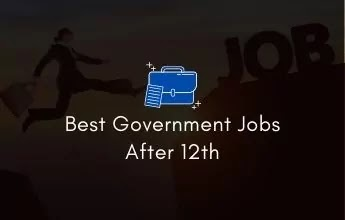 Government jobs after 12th | 12th pass govt job