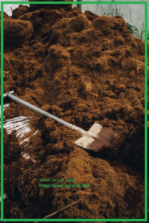 سؤال و جواب في التسميد : ما هو أهم أنواع الأسمدة العضوية التي يمكن إضافتها لنباتات الفاكهة ؟ وما ابرز مكوناتها ؟