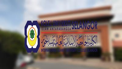 Permohonan KUIS 2020 Online (Borang)