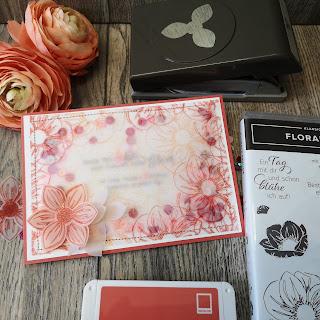 Imagefoto Produktset Florale Freude