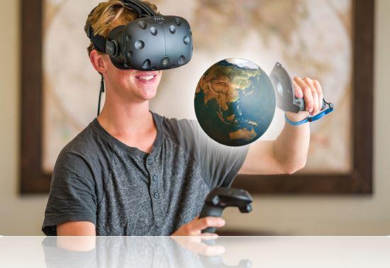 Lentes de realidad virtual: cómo funcionan y cuáles comprar   Veofertas...