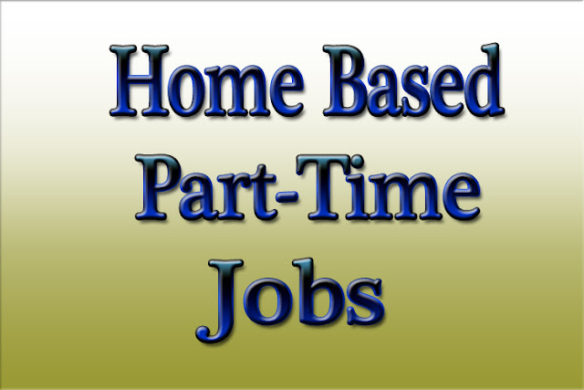 Part Time Work From Home Jobs