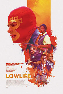 Lowlife - Legendado