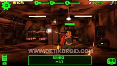 Fallout Shelter Mod Apk Obb