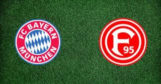 Бавария - Фортуна Дюссельдорф смотреть онлайн бесплатно 23 ноября 2019  прямая трансляция в 17:30 МСК.