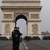 Francia cierra todos los lugares abiertos