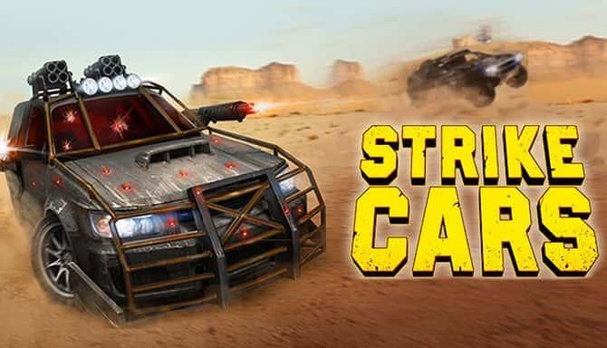 STRIKE CARS-DARKSIDERS