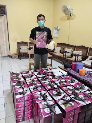 Paket Aqiqah Semarang Terjangkau
